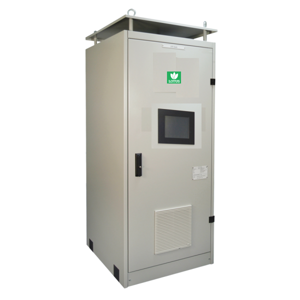 static transfer switch, STS, Lotus Energie